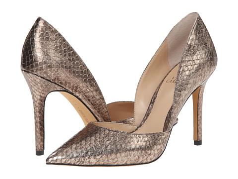 Vince Camuto - Rowin 2 (Silver) High Heels