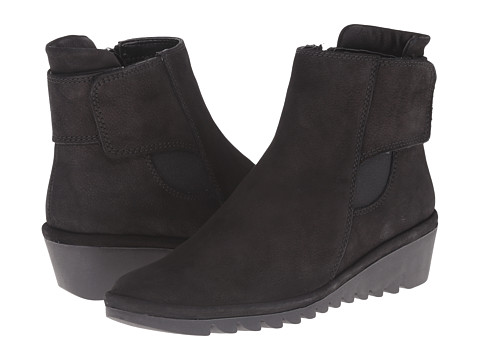 The FLEXX - Malificent (Black Dakar) Women's Shoes