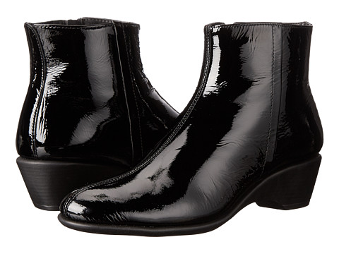 The FLEXX - Labyrinth (Black Lapo) Women's Shoes