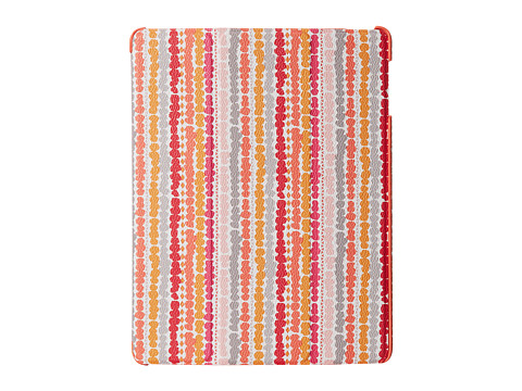 Vera Bradley - iPad 4 Case with Stand (Confetti Stripe) Cell Phone Case