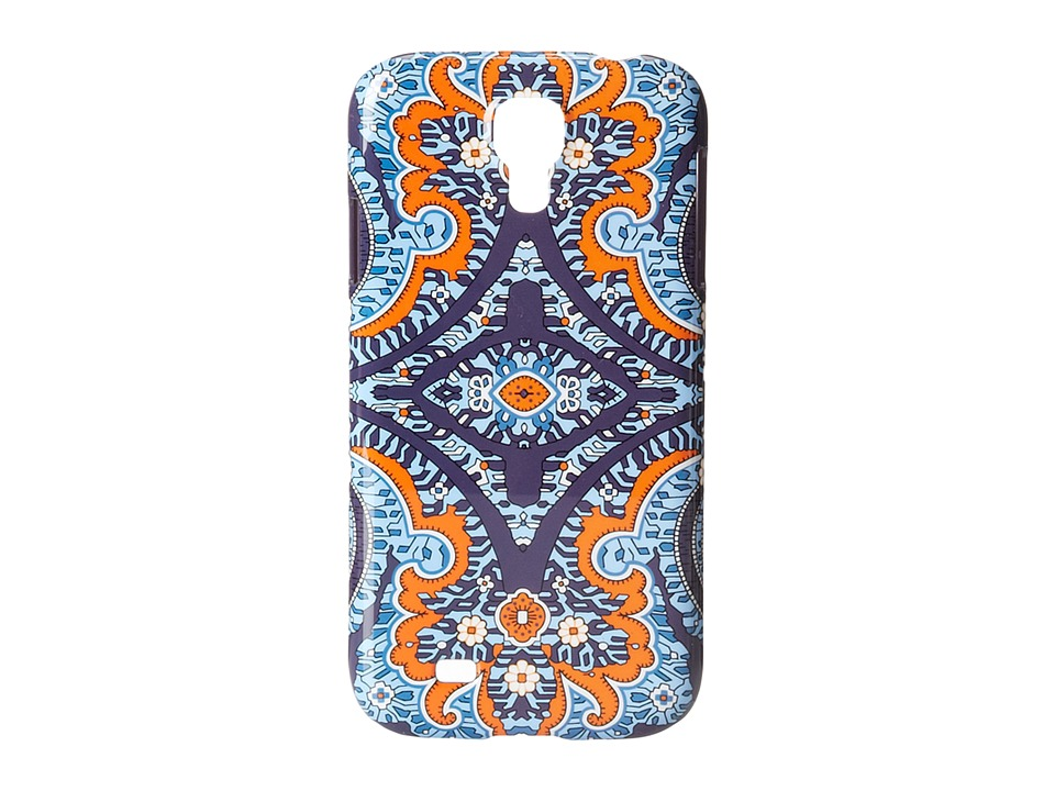 Vera Bradley - Snap On Case For Samsung Galaxy S4 (Marrakesh) Cell Phone Case