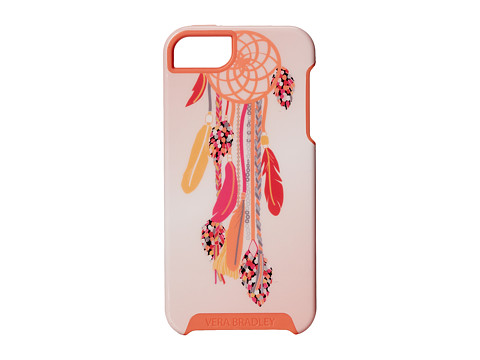 Vera Bradley - Novelty Hybrid Hardshell Case for iPhone 5/5S (Pixie Blooms) Cell Phone Case