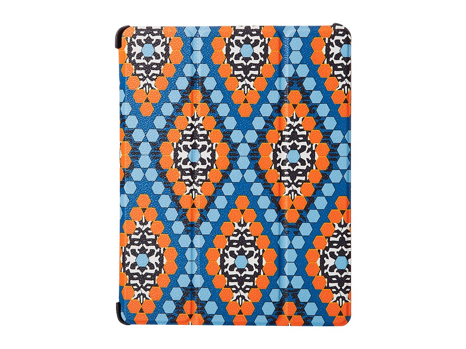 Vera Bradley - iPad 4 Case with Stand (Marrakesh Beads) Cell Phone Case
