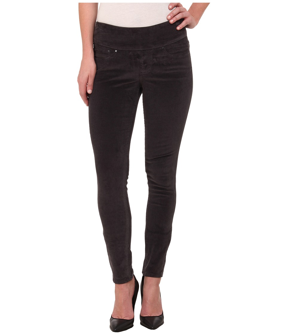 Jag Jeans - Nora Pull-On Skinny 18 Wale Corduroy (Chimney Sweep) Women's Casual Pants