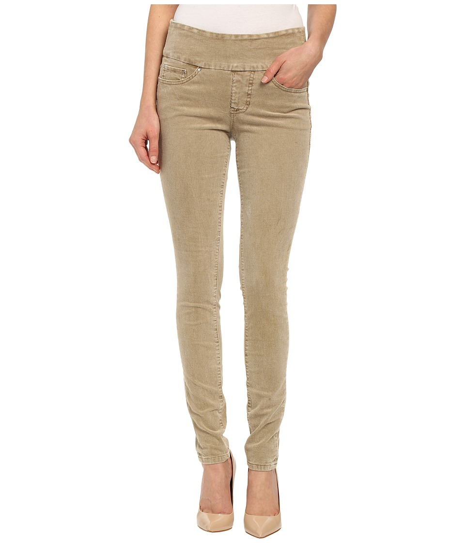 Jag Jeans - Nora Pull-On Skinny 18 Wale Corduroy (Nutty) Women's Casual Pants