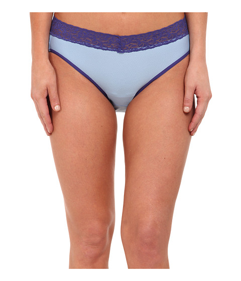 ExOfficio - Give-N-Go Lacy Bikini Brief (Cabo) Women