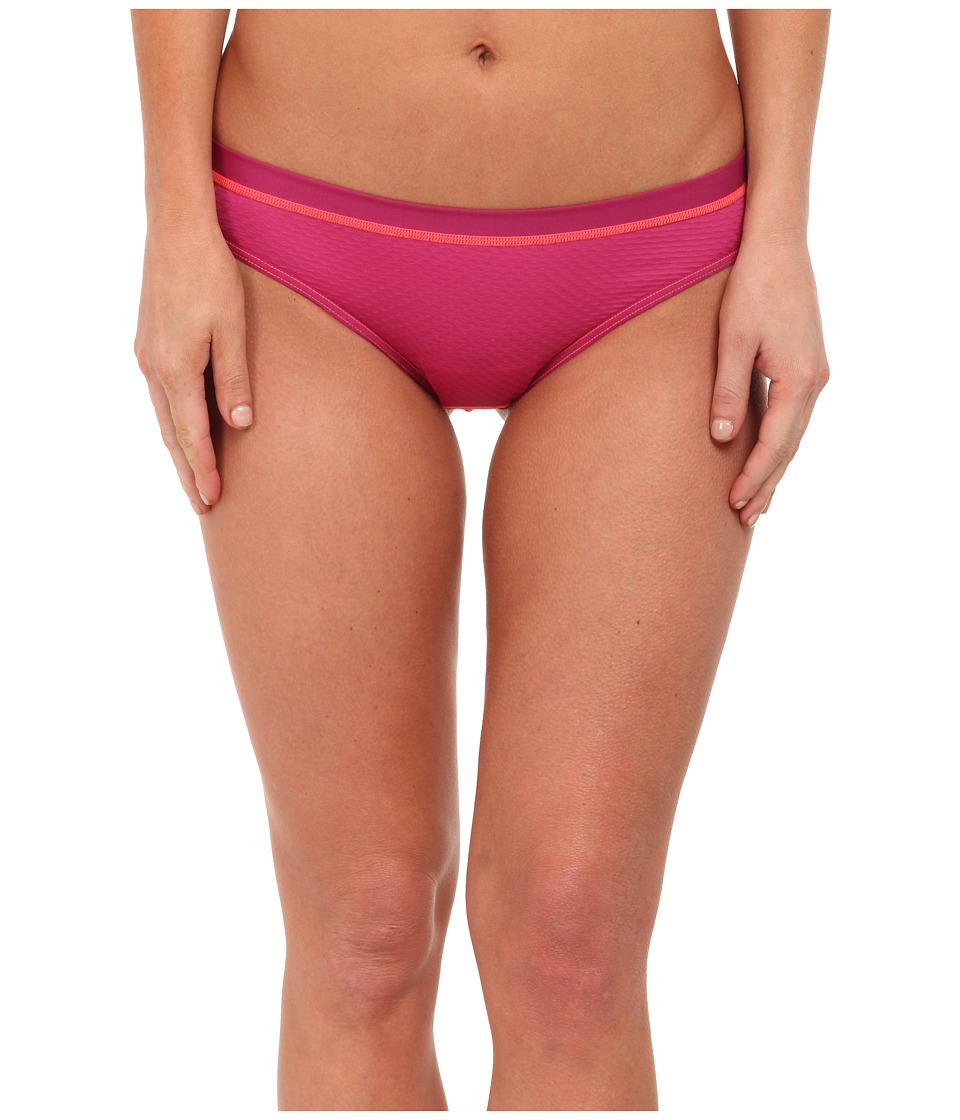ExOfficio - Give-N-Go Sport Mesh Thong (Daiquiri) Women's Underwear