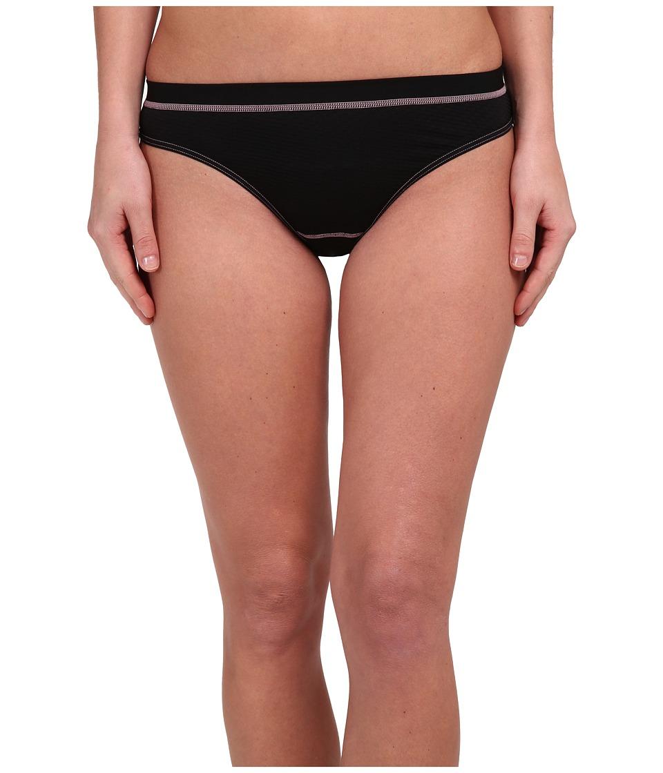 ExOfficio - Give-N-Go Sport Mesh Thong (Punk) Women's Underwear