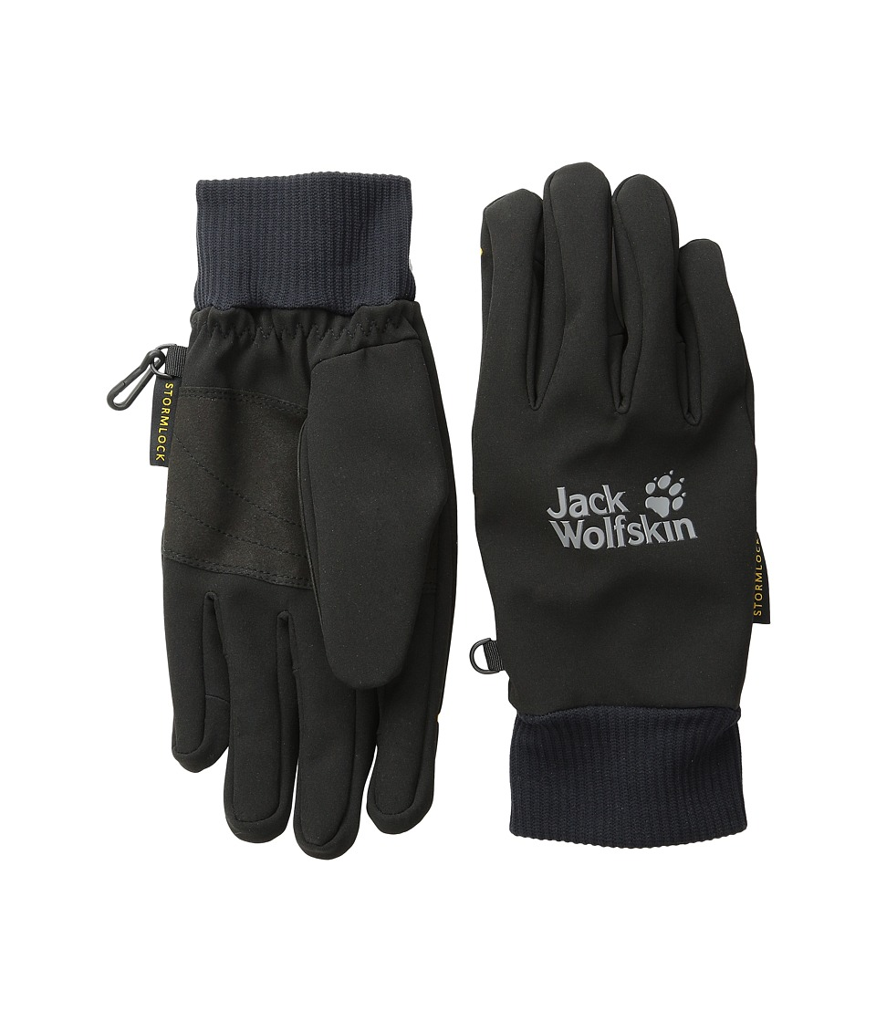 Jack Wolfskin - Supersonic XT Glove (Black) Extreme Cold Weather Gloves