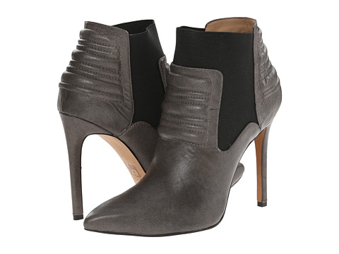 Joe's Jeans - Goof (Concrete Leather) High Heels