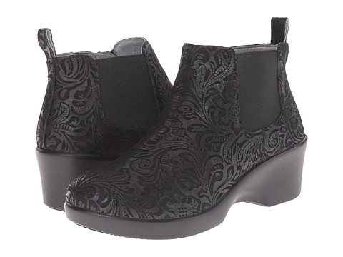 Alegria - Ever (Black Embossed Paisley) Women