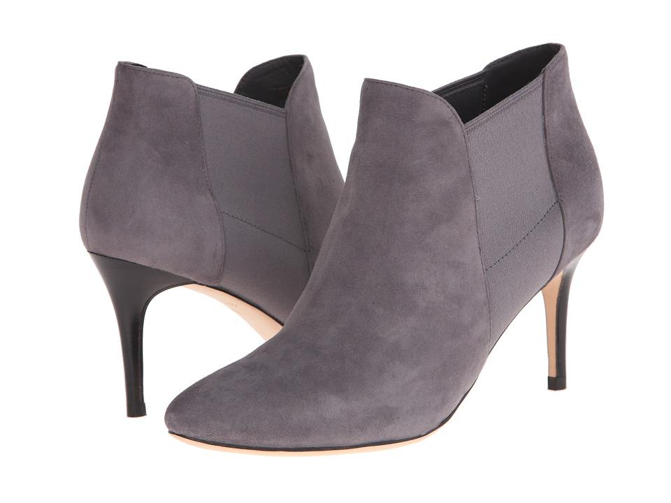Cole Haan - Smithson Bootie (Stormcloud Suede) Women's Boots