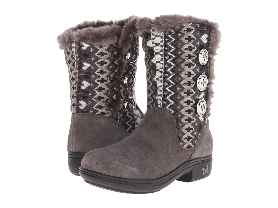 Alegria Nanook (Cozy Grey) Women