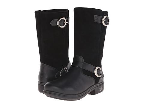 Alegria - Kris (Black) Women's Boots