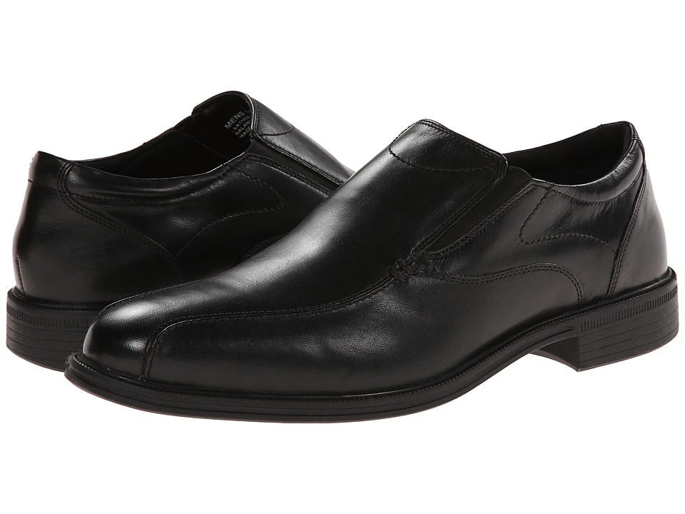 Florsheim - Stadium Bike (Black) Men