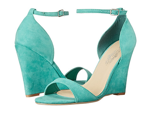 Charles Albert - 56509 (Mint) Women's Toe Open Shoes