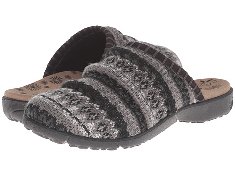 taos Footwear - Knitwit (Black Multi) Women