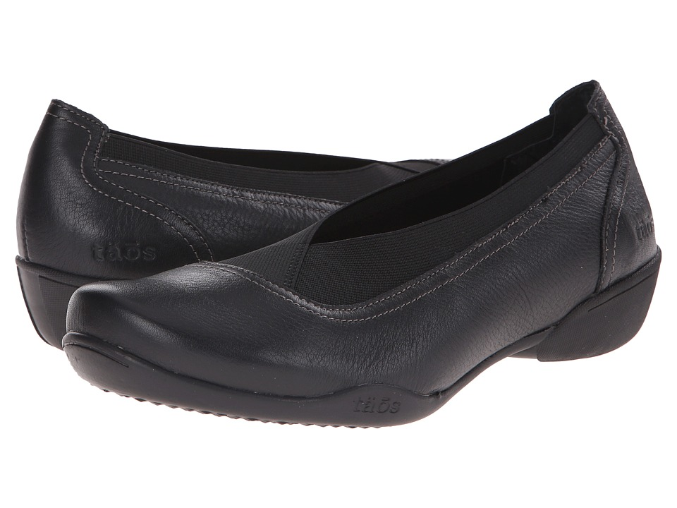 Taos Footwear - Lilli (Black) Women