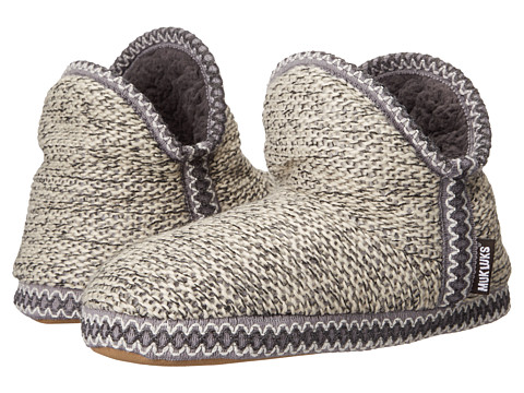 MUK LUKS - Amira Twisted (Vanilla) Women