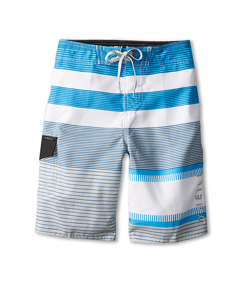 O'Neill Kids - Lennox (Big Kids) (Bright Blue) Boy's Swimwear