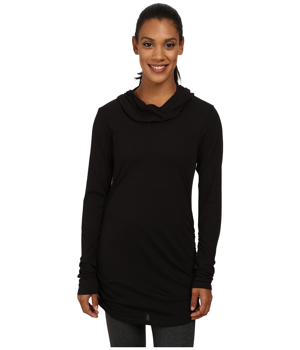 Lucy - Raise The Bar Long Sleeve Top (Lucy Black) Women's Long Sleeve Pullover