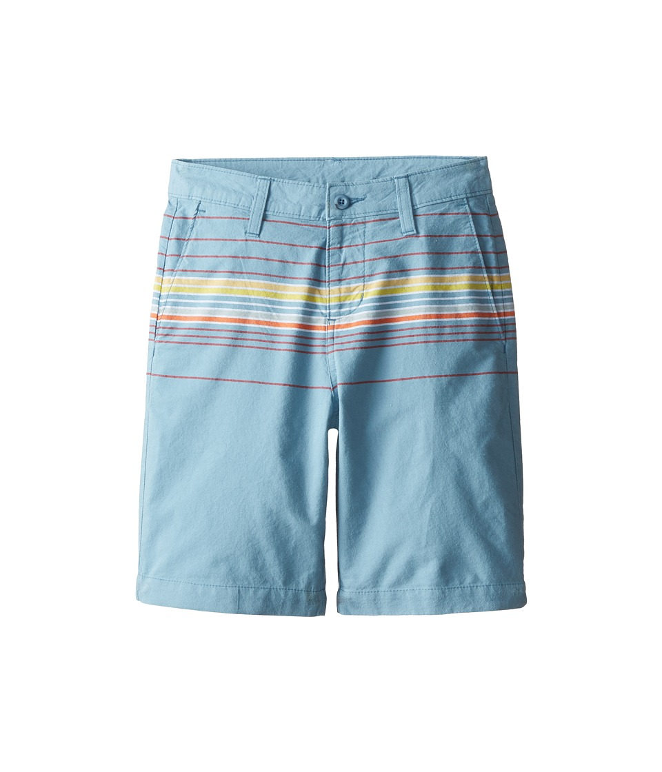 O'Neill Kids - Marshall (Big Kids) (Adriatic Blue) Boy's Swimwear