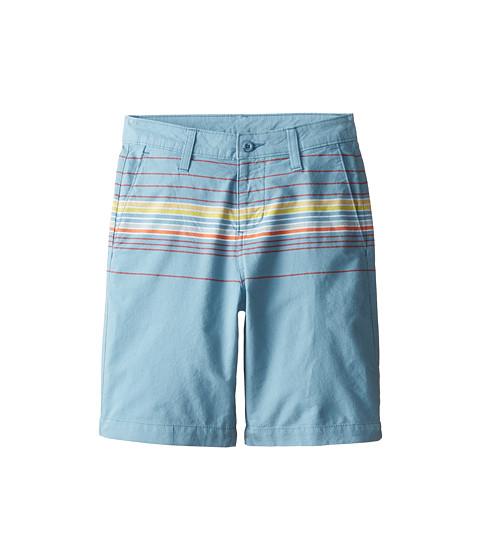 O'Neill Kids - Marshall (Big Kids) (Adriatic Blue) Boy's Swimwear