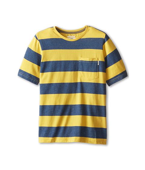 O'Neill Kids - Crewzer Crew (Big Kids) (Beeswax) Boy's T Shirt