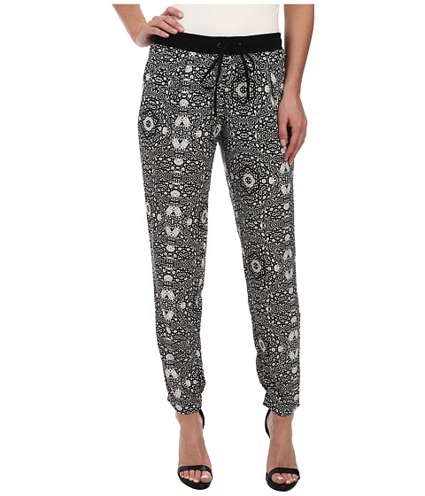 Sanctuary - Spring Jogger (Spring Tile) Women's Casual Pants
