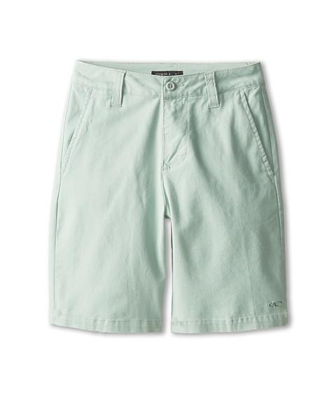O'Neill Kids - Contact Stretch Shorts (Big Kids) (Sage) Boy's Shorts