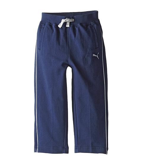 Puma Kids - Core Pants (Infant) (Deep Navy) Boy's Casual Pants