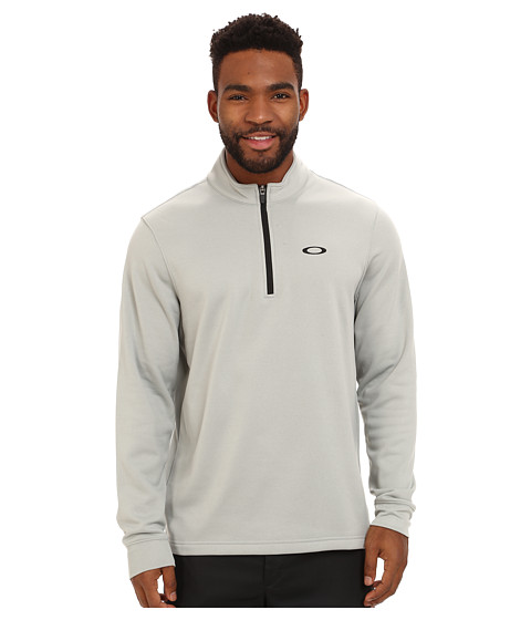 Oakley - Solid Fleece (Stone Grey) Men