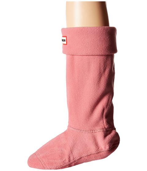 Hunter Kids - Boot Sock (Toddler/Little Kid/Big Kid) (Rhodonite Pink) Kids Shoes