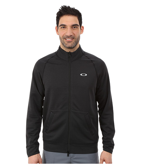 Oakley - Nolan Jacket 2.0 (Black/Reversible) Men's Coat