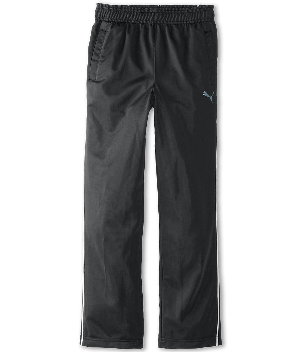 Puma Kids - Pure Core Track Pants (Big Kids) (PUMA Black) Boy's Casual Pants
