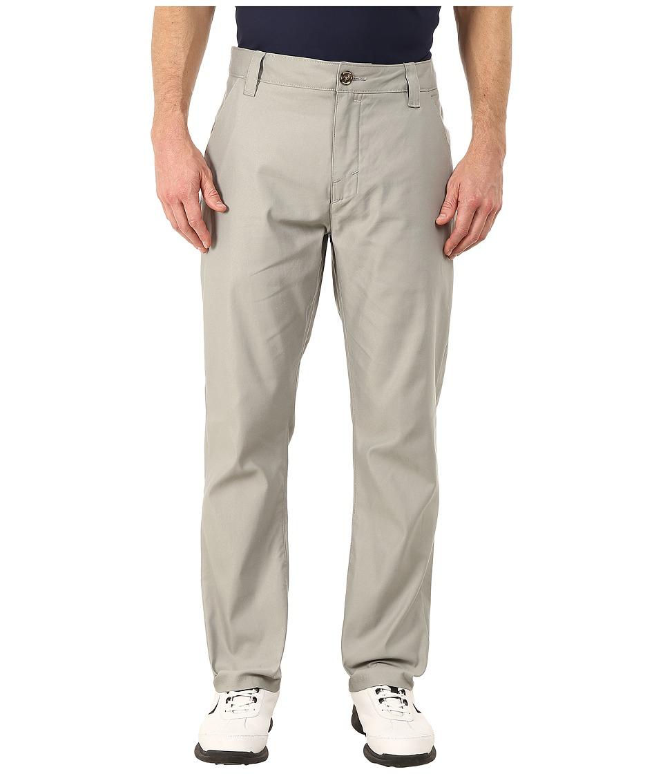 Oakley - Conrad Pant (Stone Grey) Men's Casual Pants