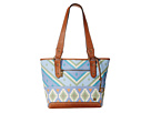 Kingston Printed Tote