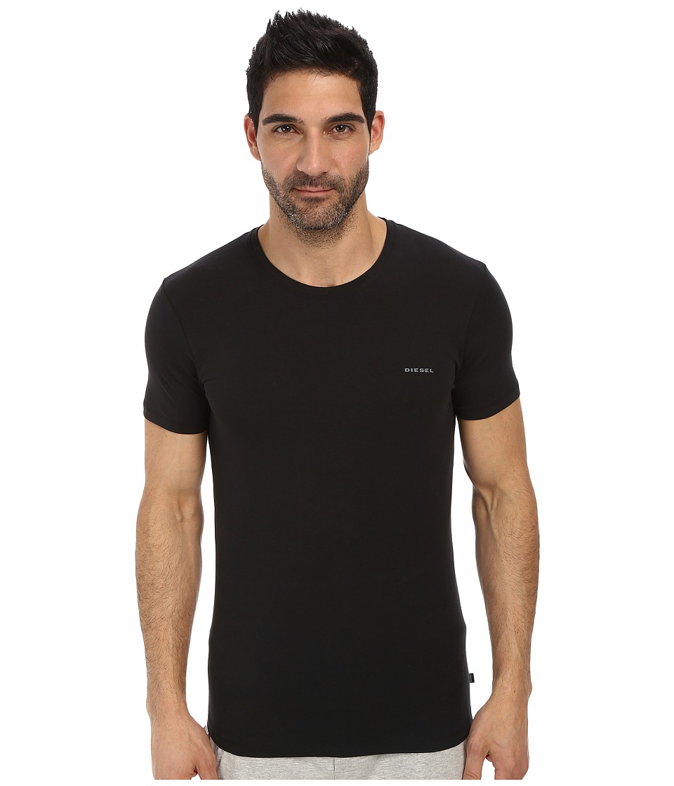 Diesel - Randal T-Shirt BAHF (Black) Men's T Shirt