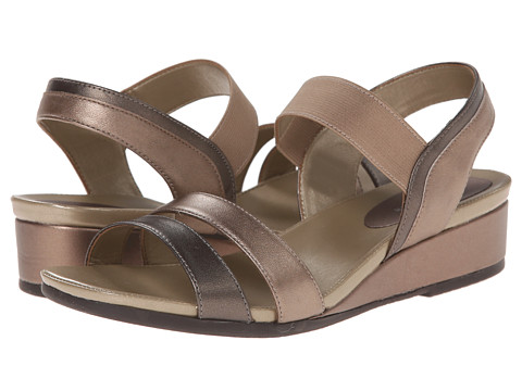 Easy Spirit - Bandra (Light Copper Multi Leather) Women