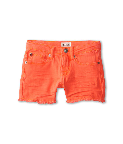 Hudson Kids - Ava Shorts in Jaffa (Little Kids) (Jaffa) Girl's Shorts