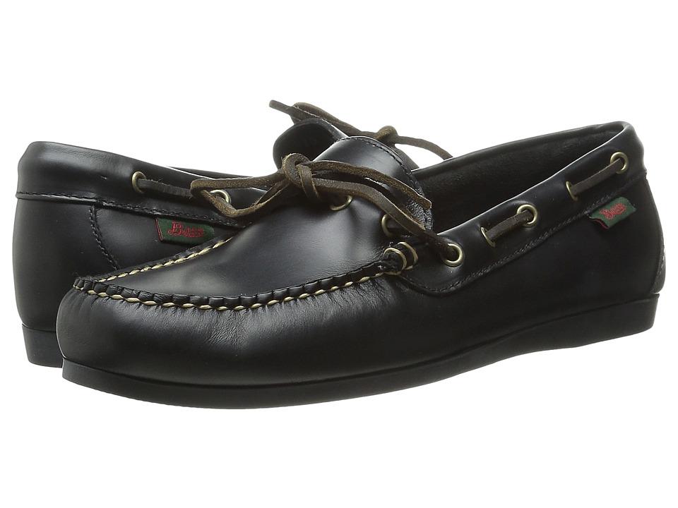 Bass - Seabridge (Black Shadow Leather) Women's Shoes