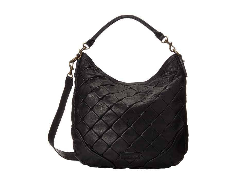 Liebeskind - Debbie (Black) Handbags