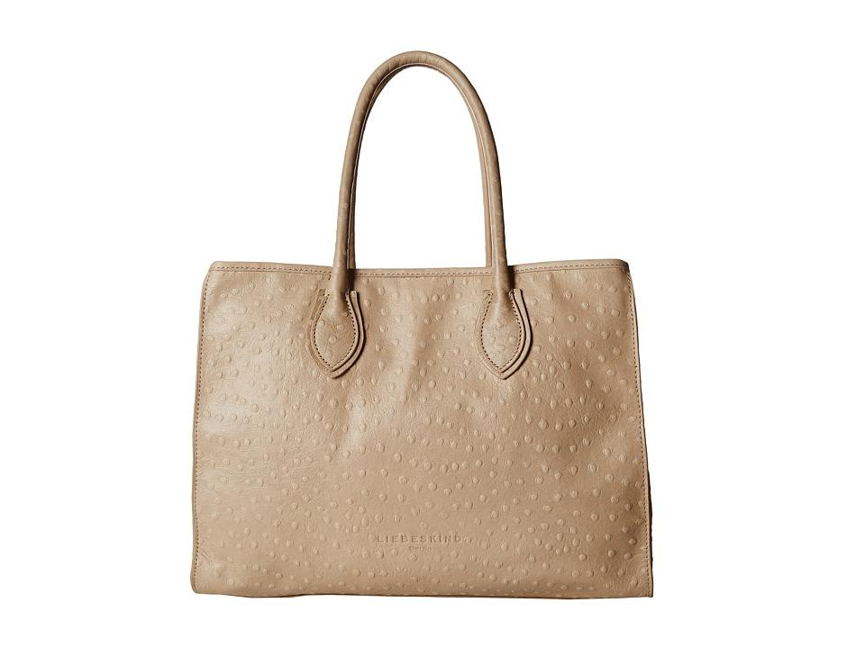 Liebeskind - Bruni (Sand) Handbags