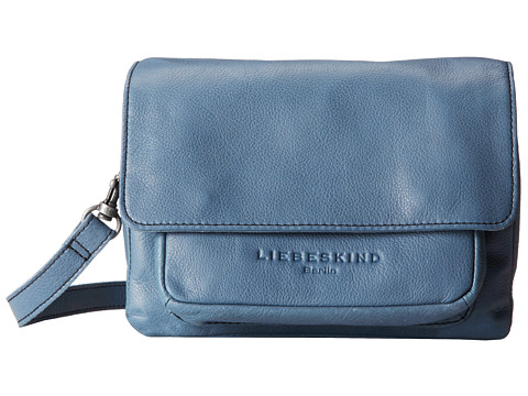 Liebeskind - Calista B (Soft Blue) Handbags