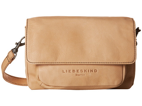 Liebeskind - Calista B (New Cr me) Handbags