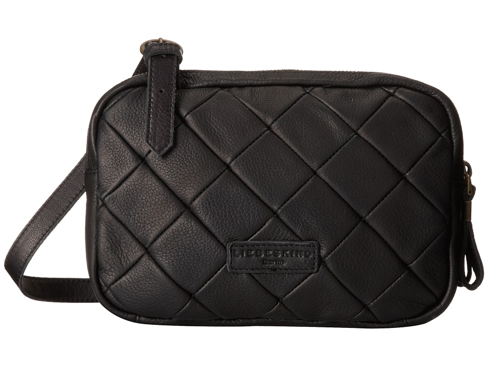 Liebeskind - Myrthe (Black) Handbags