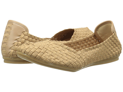 Easy Spirit - Gibby (Medium Natural/Medium Natural Fabric) Women