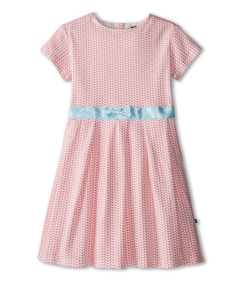 Toobydoo - Garden Party Dress (Little Kids/Big Kids) (Pink) Girl's Dress