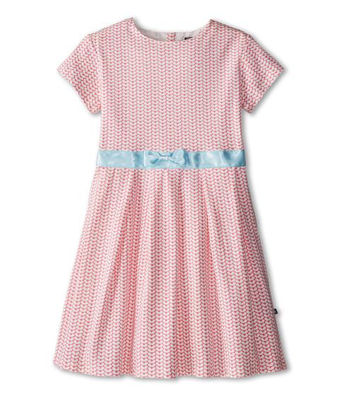 Toobydoo - Garden Party Dress (Little Kids/Big Kids) (Pink) Girl