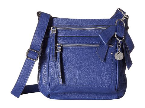 Jessica Simpson - Alicia Crossbody (Midnight Blue) Cross Body Handbags